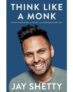 Think Like a Monk 1st Edition