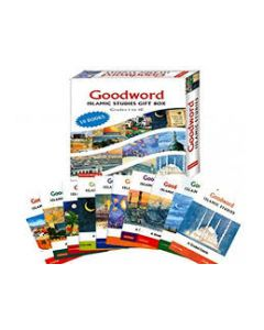 Goodword Islamic Studies Gift Box (10 Books)