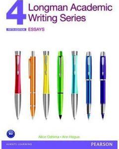 Longman Academic Writing Series 4: Essays: 4