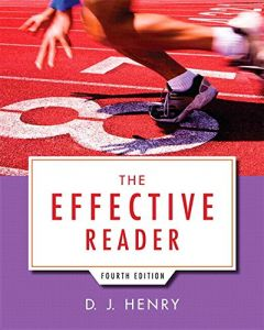 The Effective Reader
