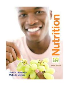 Mastering Nutrition with my Diet Analysis eBook