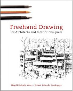 Free Hand Drawing For Architects And Interior Designers