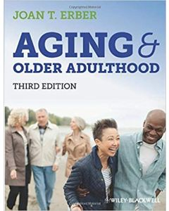 Aging and older adulthood