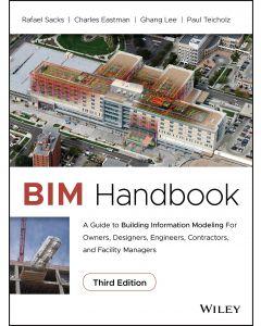 Bim Handbook Aguide To Buildig Lntormation Modelin