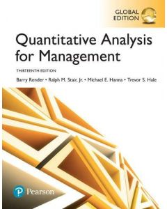 Quantity Analysis For Management