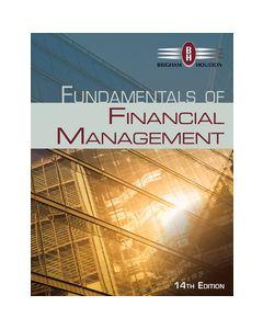 Fundamentals of Financial Management eBook