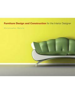 Furniture Desgin&Construction For The Interior