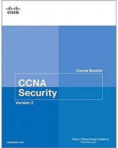 CCNA Security Course Booklet Version 2
