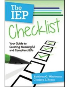 Your Guide To Creating Meaningful And Compliant Ieps