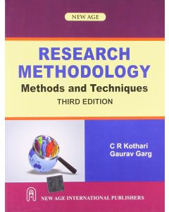 Research Methodology :: Methods and Techniques