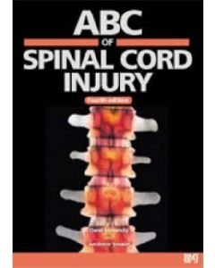 ABC of Spinal Cord Injury 4th Edition