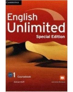 ‎Level ‎1‎, ‎2‎nd Special Edition ‎-‎ Coursebook + Workbook‎