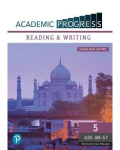 Academic Progress Reading and Writing