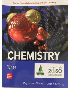 CHEMISTRY 13th Edition