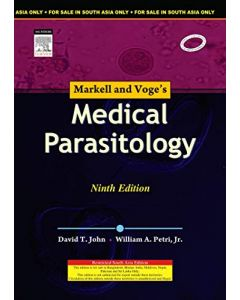 Markell and Voge's Medical Parasitology