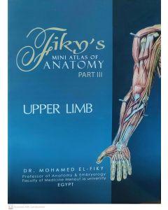 Fikys Mini Atlas of Anatomy Part 3 Upper Limb