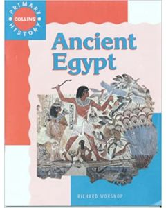 Ancient Egypt (Collins Primary History)