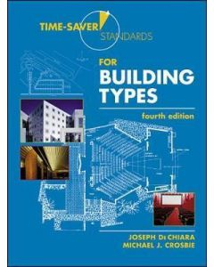 Time-Saver Standeards for Building Types