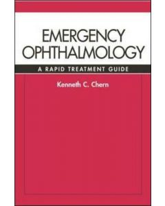 Emergency Ophthalmology: A Rapid Treatment Guide