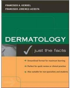 Dermatology : Just the Facts