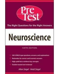 Pretest Neuroscience