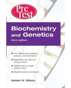 Biochemistry and Genetics