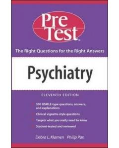 Psychiatry 11th Edition