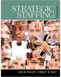 Strategic Staffing 3rd Ed