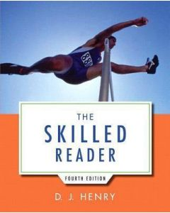 Skilled Reader, The, Plus MyReadingLab with eText -- Access Card Package