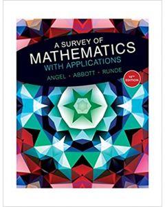 Survey Of Mathematics Sb LGLS 1202