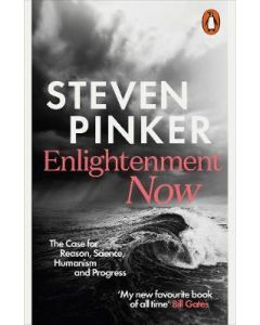 Enlightenment Now