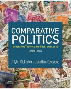Comparative Politics: Integrating Theories