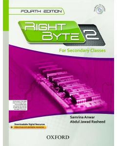 Right Byte Book 2 with Digital Content