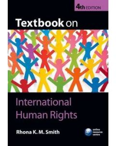 Textbook on International Human Rights 4th Edition