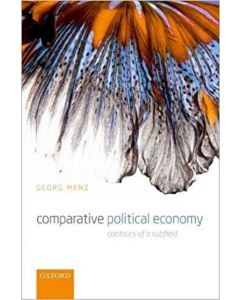 Comparative Political Economy: Contours of a Subfield INTR 4301