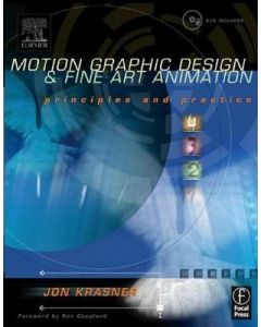 Motion Graphic Design: Applied History And Aesthetics 1st Edition
