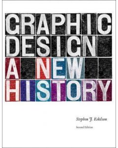 Graphic Design: A New History, VLCE 3303