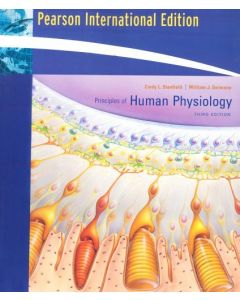 Principles of Human Physiology 3rd Edition