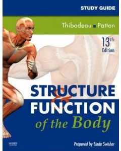 Study Guide for Structure and Function of the Body (Study Guide)
