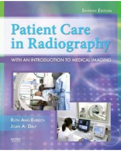 Patient Care In Radiography 6th Edition
