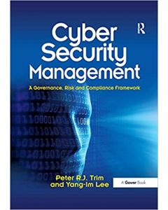 Cyber Security Management BSCY 4370