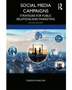 Social Media Campaigns DMKT 3302