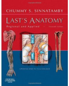 Last`s Anatomy: Regional And Applied