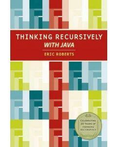Thinking Recursively With Java Pb
