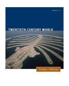 Twentieth-Century World 7th Edition