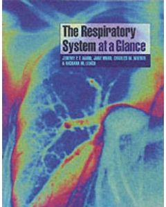 The Respiratory System at a Glance 1st Edition