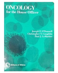 Oncology for the House Officer