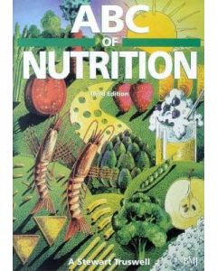 ABC of Nutrition 3rd Edition