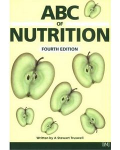 ABC of Nutrition 4th Edition