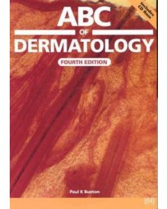 ABC of Dermatology [With CDROM]